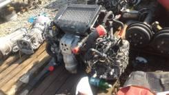 Автоматическая коробка переключения передач. Toyota Caldina, ST246W Двигатель 3SGTE