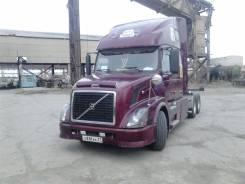 Volvo VNL 670. Продам седельный тягач Volvo VNL670, 15 000 куб. см., 30 000 кг.