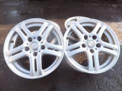 Bridgestone. 6.5x15, 5x114.30, ET38, ЦО 73,0мм.