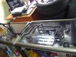 Вентилятор охлаждения радиатора. Mercedes-Benz CLK-Class Mercedes-Benz CLC-Class, C203 Mercedes-Benz C-Class, CL203, S203, W203 Двигатели: M271KE18ML...
