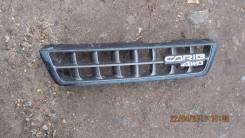 Решетка радиатора. Toyota Sprinter Carib, AE95G
