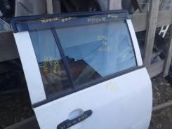 Форточка двери. Toyota Probox, NCP51, NCP50, NCP52, NCP55, NCP51V, NCP52V, NCP50V, NCP55V