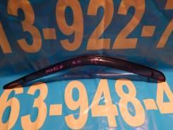Ветровик. Nissan Stanza, K11 Nissan March, K11