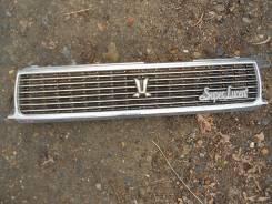 Решетка радиатора. Toyota Cresta