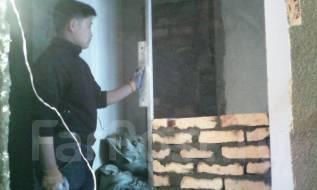 Корейцы, ремонт, квартир под клучи! Скидки50%.