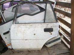 Дверь задняя. левая Toyota Corolla ее96