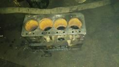 Блок цилиндров. ГАЗ 3307