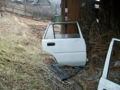 Дверь задняя правая Toyota Corolla ее96
