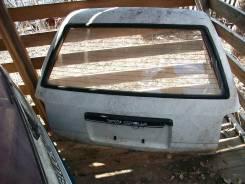 Дверь багажника. Toyota Corolla, EE96 Toyota Sprinter, EE96