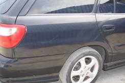 Крыло. Mazda Capella, GW8W, GW5R, GWER, GVFR, GVER, GV8W, GVFW, GVEW Mazda Capella Wagon, GV8W, GVER, GVEW, GVFR, GVFW, GW5R, GW8W, GWER
