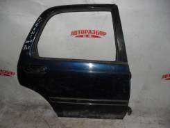 Дверь задняя правая Honda Domani MA7