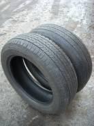 Dunlop Grandtrek ST20. Всесезонные, износ: 40%, 2 шт