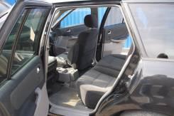 Уплотнитель двери. Mazda Capella, GWEW, GWFW, GW8W, GW5R, GWER, GVFR, GVER, GV8W, GVFW, GVEW Mazda Capella Wagon, GV8W, GVER, GVEW, GVFR, GVFW, GW5R...