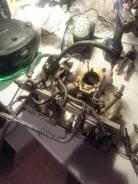 Коллектор впускной. Honda Civic Ferio, EK3 Honda Civic, EK3 Двигатель D15B