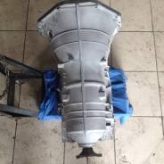 Автоматическая коробка переключения передач. BMW 5-Series BMW 7-Series Двигатель N63B44