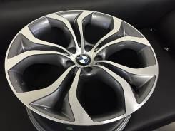 BMW. 9.5/10.5x20, 5x120.00, ET40/30, ЦО 74,1мм. Под заказ