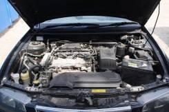 Трубка кондиционера. Mazda Capella, GWEW Двигатель FSZE