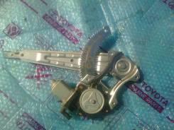 Стеклоподъемный механизм. Nissan Tiida Latio, SNC11, SZC11, SC11, SJC11