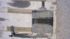 Радиатор масляный. Toyota Hiace, KZH106G, KZH106W Двигатель 1KZTE