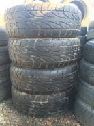 Bridgestone Dueler A/T. Грязь AT, износ: 40%, 4 шт