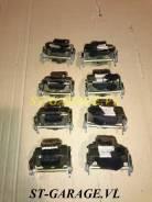 Уплотнитель стекла двери. Toyota Corona Exiv, ST183, ST181, ST182, ST180 Toyota Carina ED, ST183, ST182, ST181, ST180 Двигатели: 3SGE, 4SFE, 3SFE, 4SF...
