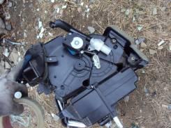 Печка. Subaru Exiga, YA5