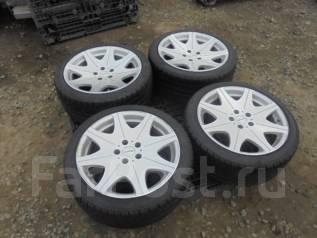 Комплект колес R18 Legzas. x18