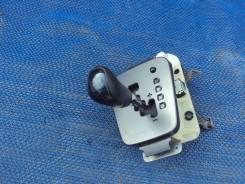 Ручка переключения автомата. Subaru Exiga, YA5