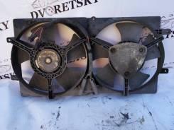 Вентилятор охлаждения радиатора. Chery Amulet