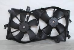Вентилятор охлаждения радиатора. Mazda MPV