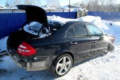 Топливный насос. Mercedes-Benz E-Class, W211 Двигатель 272 964