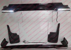 Обвес кузова аэродинамический. Toyota Urban Cruiser Toyota Land Cruiser, URJ202, UZJ200W, URJ202W, VDJ200, UZJ200. Под заказ
