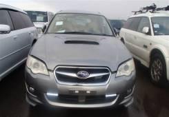 Бампер. Subaru Legacy, BP5