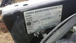 Суппорт тормозной. Toyota Mark II, JZX110