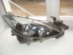 Фара. Mazda Mazda3, BM