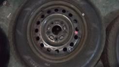 Steel Wheels. 5.0x15, 5x114.30, ЦО 67,0мм.