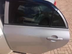 Дверь боковая. Toyota Corolla, CE140, ZRE151, ZRE152, NDE150, ZZE150, ZZE141, ZZE142, ADE150, NZE141 Двигатели: 1ZRFE, 2ZRFE, 1NDTV, 1ADFTV, 1NZFE, 1Z...