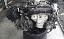 Продажа двигатель на Honda CRV RD1 B20B