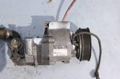 Компрессор продувки катализатора на мерседесс 320. Mercedes-Benz Viano