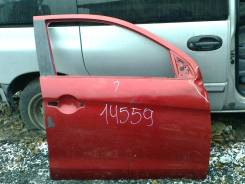 Дверь боковая. Mitsubishi ASX. Под заказ