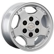 Chevrolet. 7.0x16, 6x139.70, ET31, ЦО 78,0мм.