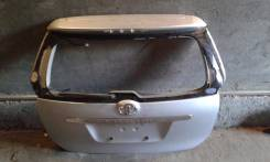 Накладка на дверь багажника. Toyota Wish, ZNE10