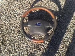 Подушка безопасности. Subaru Forester, SG5, SG9, SG