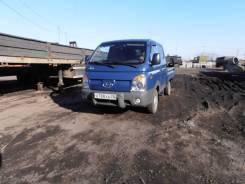 Hyundai Porter II. Продается грузовмк hyundai porter 2, 2 497 куб. см., 1 250 кг.
