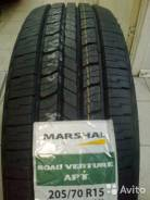 Marshal Road Venture PT KL51. Летние, 2013 год, без износа, 4 шт