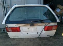 Дверь багажника. Mitsubishi Legnum