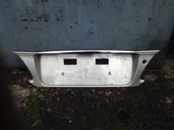 Вставка багажника. Nissan Maxima, A33 Nissan Cefiro, A33 Двигатель VQ20DE
