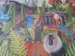 Пластинки. Аквариум. Записки о флоре и фауне. 2 LP. Германия. 2013Торг