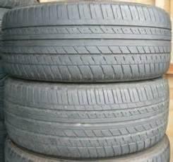 Bridgestone Turanza ER 370. Летние, износ: 20%, 2 шт