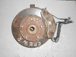 Суппорт тормозной. Mazda Premacy, CPEW Двигатель FSZE